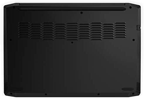 "Lenovo IdeaPad Gaming 3i 15"" Gaming Laptop computer, 15.6"" FHD (1920 x 1080) Show, Intel Core i5-10300H Processor, 8GB DDR4 RAM, 512GB SSD, NVIDIA GTX 1650Ti Graphics, Home windows 10, 81Y400U6US, Onyx Black 14"