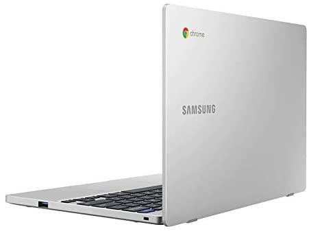 2021 Newest Samsung Chromebook 4 11.6 Inch Laptop, Intel Celeron N4000 up to 2.6 GHz, 4GB LPDDR4 RAM, 32GB eMMC, WiFi, Bluetooth, Webcam, Chrome OS + NexiGo 32GB MicroSD Card Bundle 5