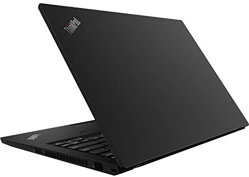 "Lenovo ThinkPad T14 Home and Business Laptop (AMD Ryzen 5 PRO 4650U 6-Core, 16GB RAM, 256GB PCIe SSD, AMD Radeon Graphics, 14.0"" Full HD (1920x1080), Fingerprint, Wifi, Bluetooth, Win 10 Pro) with Hub 5"
