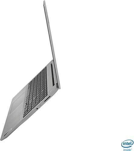 Lenovo IdeaPad 3 Intel i5-1035G1 Quad Core 12GB RAM 256GB SSD 15.6-inch Touch Screen Laptop 7