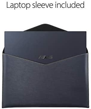 "ASUS ExpertBook B9 Intel EVO Thin & Light Laptop, 14"" FHD, Intel Core i7-1165G7, 2TB SSD, 32GB RAM, Military Grade Durable, Up to 20hr Battery, Webcam Privacy Shield, Win 10 Pro, Black, B9450CEA-XH77 7"
