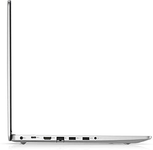 "Dell Inspiron 15 5593: 10th Gen Core i5-1035G1, 256GB SSD, 8GB RAM, 15.6"" Full HD Display, Backlit Keyboard, Windows 10 6"