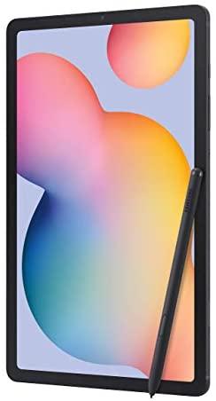 "Samsung Galaxy Tab S6 Lite 10.4"", 64GB WiFi Tablet Oxford Gray - SM-P610NZAAXAR - S Pen Included (Renewed) 3"