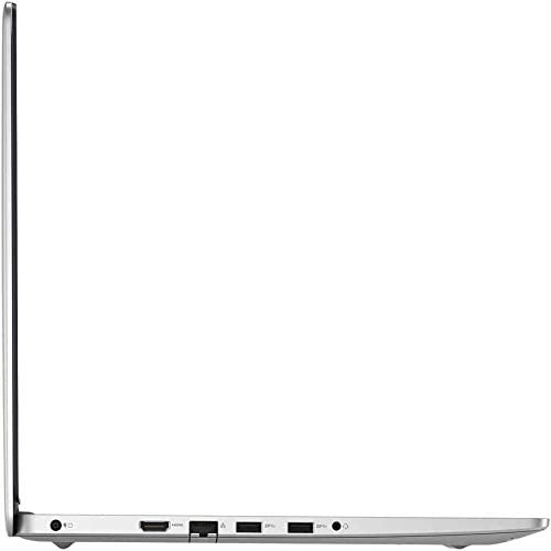 Dell Inspiron 5000 15.6 Inch FHD 1080P Touchscreen Laptop (Intel Core i7-1065G7 up to 3.9GHz, 16GB DDR4 RAM, 512GB SSD, Intel UHD Graphics, Backlit KB, HDMI, WiFi, Bluetooth, Win10) 3