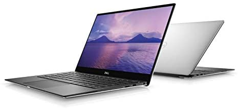 "2021 Dell XPS 13 7390 13.3"" Full HD InfinityEdge Touchscreen Thin and Light Laptop, Intel Core i5-10210U Processor, 8GB RAM, 256GB SSD, Backlit Keyboard, Windows 10, Silver, W/ IFT Accessories 6"