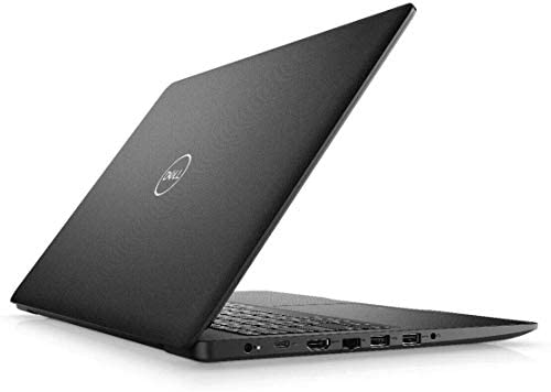 """Latest Dell Inspiron 3593 Laptop computer 15.6"""" FHD Intel Core i7-1065G7 16GB DDR4 RAM 256GB SSD, Bluetooth, for Enterprise and Scholar, On-line Class, Webcam, Home windows 10 Professional Black 4"""
