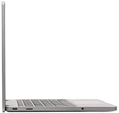 "Samsung Chromebook 4, 11.6"" HD Laptop computer, Intel Celeron N4000, 4 GB RAM, 32GB eMMC, UHD Graphics 600 (Google Classroom Prepared), Chrome OS, with TSBEAU Mild & USB 3.0 Hub& 32GB Micro SD Card 3"