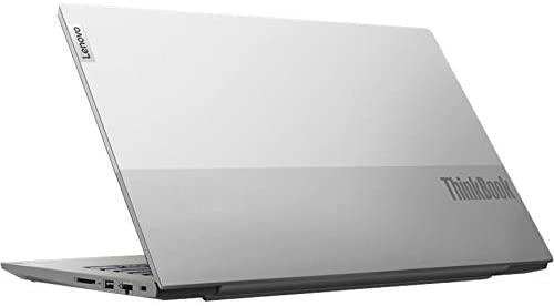 "Lenovo ThinkBook 14 G2 are 14"" Touchscreen Notebook, AMD Ryzen 7 4700U, 16GB RAM, 512GB SSD, AMD Radeon Graphics, Full HD 1920 x 1080, Windows 10 Pro, Mineral Gray (20VF0032US) 6"
