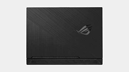 "Asus ROG Strix G15 15.6"" 240Hz FHD IPS Gaming Laptop computer | Intel 8-Core i7-10870H | GeForce RTX 2060 | 16GB DDR4 RAM | 512GBSSD | Backlit Keyboard | Home windows 10 | Whit Woov HD Webcam Bundle 3"