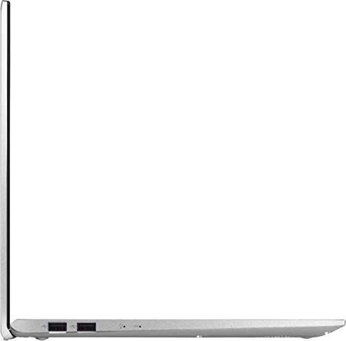 2020 ASUS VivoBook Ultra Thin and Lightweight 15.6'' Full HD Laptop Computer AMD Quad-Core Ryzen 5 3500U up to 3.7GHz 12GB DDR4 RAM 1TB PCIe SSD Radeon Vega Graphics Bluetooth Windows 10 BesTry bundle 7
