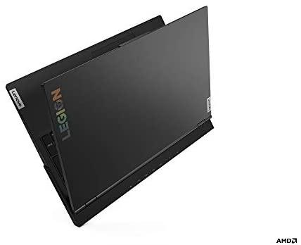 "Lenovo Legion 5 Gaming Laptop, 15.6"" FHD (1920x1080) IPS Screen, AMD Ryzen 7 4800H Processor, 16GB DDR4, 512GB SSD, NVIDIA GTX 1660Ti, Windows 10, 82B1000AUS, Phantom Black 8"