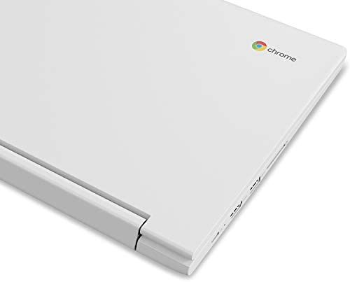 Lenovo Chromebook C330 2-in-1 Convertible Laptop, 11.6-Inch HD (1366 x 768) IPS Display, MediaTek MT8173C Processor, 4GB LPDDR3, 64 GB eMMC, Chrome OS, 81HY0000US, Blizzard White 10