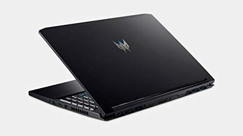 """Acer Predator Triton 300 15.6"""" Full HD IPS Gaming Laptop 