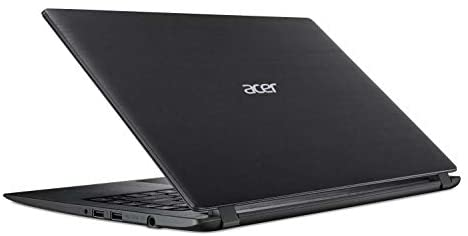 Acer Aspire 1 A114-32 Slim Laptop Intel Processor N4020 4GB DDR4 64GB eMMC 14in Full HD LED Windows 10 in S Mode HDMI Webcam (Renewed) 7