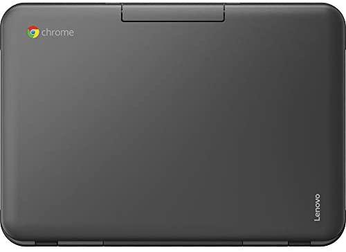 Lenovo N22 80SF0001US 11.6inch Chromebook Intel Celeron N3050 1.60 GHz, 4GB RAM, 16GB SSD Drive, Chrome OS (Renewed) 3