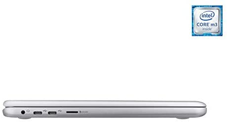 2021 Samsung Chromebook Plus V2 12.2 Inch FHD 1200P Touchscreen 2-in-1 Laptop, Intel Core m3-7Y30, 4GB RAM, 64GB eMMC, WiFi, Webcam, Chrome OS + NexiGo 32GB MicroSD Card Bundle, Pen Included 7