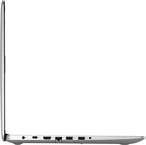 2021 Latest Dell Inspiron 17 3000 3793 FHD Business Laptop, Intel i7-1065G7 up to 3.9 GHz, 32GB RAM, 1TB SSD + 2TB HDD, GeForce MX230, Webcam, DVD, Win10 Pro,Silver 5