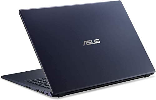"CUK VivoBook K571 by ASUS 15 Inch Gaming Laptop (Intel Core i7, 40GB RAM, 1TB NVMe SSD + 2TB HDD, NVIDIA GeForce GTX 1650 Ti 4GB, 15.6"" FHD, Windows 10 Home) Thin Notebook Computer 2"