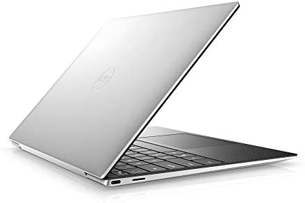 Dell XPS 13 (9310), 13.4- inch UHD+ Touch Laptop - Intel Core i7-1185G7, 32GB 4267MHz LPDDR4x RAM, 2TB SSD, Iris Xe Graphics, Windows 10 Home - Platinum Silver with Black Palmrest (Latest Model) 9