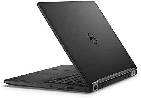 Dell Latitude 14 7000 Series E7470 Ultrabook, 14.0inch HD Anti-Glare LCD, Intel Core i7-6600U, 8 GB DDR4, 256 GB SSD, Windows 10 Pro (Renewed) 3
