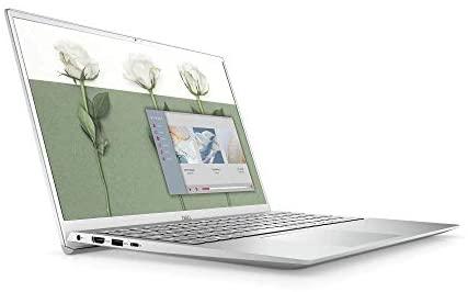"2021 Flagship Dell Inspiron 15 5000 Laptop Computer 15.6"" Full HD Display 11th Gen Intel Quad-Core i7-1165G7 32GB DDR4 1TB SSD MaxxAudio Backlit Webcam HDMI WiFi USB-C Win 10 2"