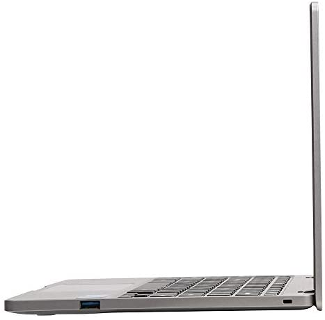 "Samsung Chromebook 4, 11.6"" HD Laptop computer, Intel Celeron N4000, 4 GB RAM, 32GB eMMC, UHD Graphics 600 (Google Classroom Prepared), Chrome OS, with TSBEAU Mild & USB 3.0 Hub& 32GB Micro SD Card 2"