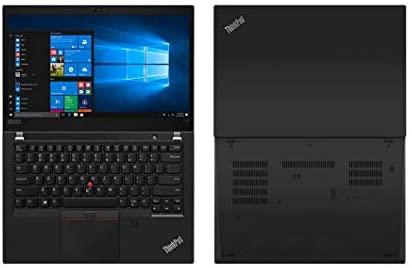 "Lenovo ThinkPad T495 Laptop (AMD Ryzen 5 3500U 4-Core, 16GB RAM, 512GB PCIe SSD, AMD Vega 6, 14"" Full HD (1920x1080), Fingerprint, WiFi, Bluetooth, Webcam, 2xUSB 3.1, 1xHDMI, SD Card, Win 10 Pro) 5"