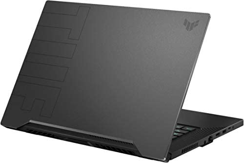 "2021 ASUS TUF VR Ready Gaming Laptop, 15.6"" 144Hz FHD, Intel 11th Gen Core i7-11370H Up to 4.80 GHz, NVIDIA GeForce RTX 3060, 40GB RAM, 2TB SSD, Backlit Keyboard, Windows 10 + Oydisen Cloth 5"