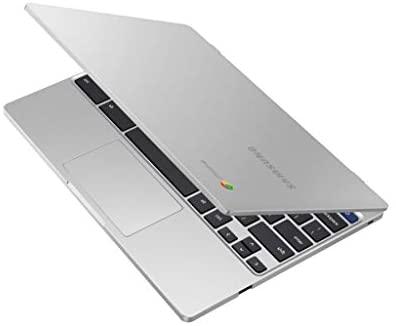"""SAMSUNG XE310XBA-K02US Chromebook 4 Chrome OS 11.6"""" HD Intel Celeron Processor N4000 4GB RAM 64GB eMMC Gigabit Wi-Fi 13"""