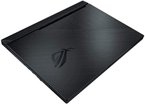 "ASUS ROG G531GT-BI7N6 15.6"" FHD Gaming Laptop Computer, Intel Hexa-Core i7-9750H Up to 4.5GHz, 8GB DDR4, 512GB SSD, NVIDIA GeForce GTX 1650, 802.11ac WiFi, HDMI, USB 3.0, Windows 10 2"