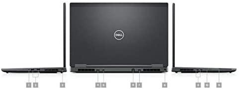 Dell Precision M7730 Laptop, 17.3inch FHD (1920x1080), Intel Xeon E-2176M, 64GB (4x16GB) RAM, 1TB SSD, NVIDIA Quadro P3200, Windows 10 Pro (Renewed) 4