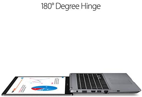 "ASUS ExpertBook P3540 Thin and Light Business Laptop, 15.6"" Full HD Display, Intel Core i7-8565U Processor, 512GB PCIe SSD, 16GB RAM, Fingerprint, Wi-Fi 5, TPM 2.0, Windows 10 Pro, Grey, P3540FA-XS74 4"