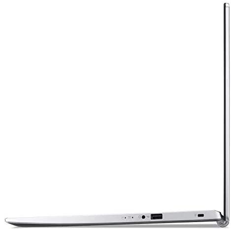 "Acer Aspire 5 A517-52-59SV, 17.3"" Full HD IPS Display, 11th Gen Intel Core i5-1135G7, Intel Iris Xe Graphics, 8GB DDR4, 512GB NVMe SSD, WiFi 6, Fingerprint Reader, Backlit Keyboard 11"