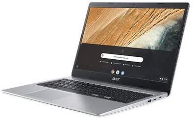 "Acer Chromebook 315 - 15.6"" Full HD Display 1920 x 1080 Resolution - Intel Celeron N4000 - 32GB Storage - 4 GB LPDDR4 - Intel UHD Graphics 600 - Chrome OS - New 3"