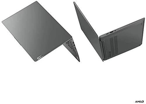 "Lenovo IdeaPad 5 14.0"" FHD IPS 300nits Laptop, AMD Ryzen 5 4500U, Webcam, Backlit Keyboard, Fingerprint Reader, Wi-Fi 6, HDMI, USB-C, AMD Radeon Graphics, Windows 10 Home (16GB RAM   512GB PCIe SSD) 6"