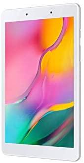 """Samsung Electronics Galaxy Tab A 8.0"""""""" 64 GB WiFi Tablet Silver - SM-T290NZSEXAR (Renewed) 4"""