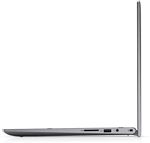 "2021 Dell Inspiron 14 5000 2-in-1 Convertible Laptop Computer, 14"" FHD Touchscreen, 11th Gen Intel 4-Core i7-1165G7, 12GB DDR4 RAM, 512GB NVMe M.2 SSD, Windows 10 Pro, Wi-Fi 6, Webcam, USB-C, HDMI 9"