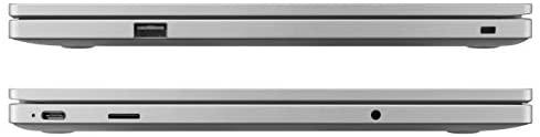 "Samsung Chromebook 4 11.6"" Laptop computer Pc for Enterprise Pupil, Intel Celeron N4000 as much as 2.6GHz, 4GB LPDDR4 RAM, 32GB eMMC, 802.11ac WiFi, Bluetooth, Chrome OS, iPuzzle Mousepad, On-line Class Prepared 8"