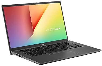 "ASUS VivoBook F412DA 14"" Laptop - AMD Ryzen 5 - 1080p 8GB DDR4 RAM 256GB SATA Solid State Drive Backlit Chiclet Keyboard 3"