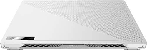 "ASUS ROG Zephyrus G14 14"" VR Ready 120Hz FHD Gaming Laptop,8Core AMD Ryzen 9 4900HS(Beat i7-10750H),16GB RAM,1TB PCIe SSD,Backlight,Wi-Fi 6,USB C,NVIDIA GeForce RTX2060 Max-Q,Win10 (Moonlight White) 9"