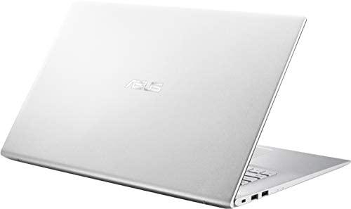 "ASUS VivoBook 17 17.3"" HD+ Laptop Computer_ AMD Quad-Core Ryzen 7-3700U up to 4.0GHz (Beats i7-8565U)_ 12GB DDR4 RAM, 512GB PCIe SSD_ AC WiFi_ Type-C_ Remote Work_ Windows 10_ BROAGE 64GB Flash Drive 7"