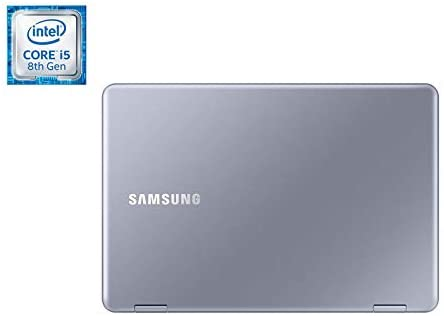"Samsung 13.3"" FHD TouchScreen 2 in 1 Laptop Computer, 8th Gen Quad Core i5-8250U up to 3.4GHz, 8GB RAM, 512GB SSD, 802.11ac WiFi, Bluetooth 4.1, Type C, HDMI, Fingerprint, Backlit Keyboard, Windows 10 9"