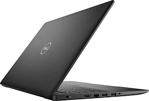 "Dell Inspiron 15 15.6"" Laptop Computer, AMD A9-9425 up to 3.7GHz, 8GB DDR4 RAM, 256GB PCIe SSD, 802.11AC WiFi, Bluetooth 4.1, Webcam, USB 3.1, HDMI, Remote Work, Black, Windows 10 Home 2"