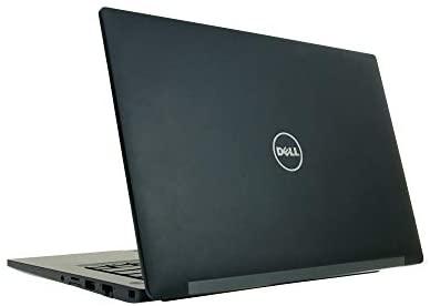 Dell 7480 14 inches HD Laptop, Core i5-6300U 2.4GHz, 16GB RAM, 256GB Solid State Drive, Windows 10 Pro 64Bit (Renewed) 3