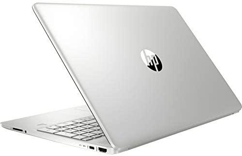 "HP 15.6"" HD Intel 10th Gen i3-1005G1 3.4GHz 8GB RAM 256GB SSD Win 10 Laptop 2"