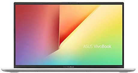 "2021 ASUS VivoBook 15 15.6"" FHD Laptop Computer, AMD Ryzen 5-3500U Processor, 12GB RAM, 1TB HDD+256GB SSD, AMD Radeon Vega 8 Graphics, Webcam, HDMI, USB-C, Windows 10, Silver, 32GB Snow Bell USB Card 3"