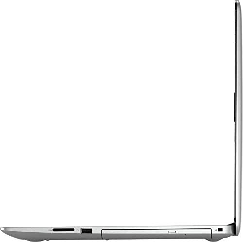 2021 Latest Dell Inspiron 17 3000 3793 FHD Business Laptop, Intel i7-1065G7 up to 3.9 GHz, 32GB RAM, 1TB SSD + 2TB HDD, GeForce MX230, Webcam, DVD, Win10 Pro,Silver 6