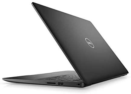 "Dell Inspiron 3000 Series 15.6"" HD Notebook - Intel Celeron 4205U 1.8GHz - 4GB RAM 128GB PCIe SSD - Webcam - Windows 10 Home in S Mode, Black 5"