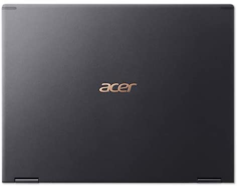 """Acer Spin 5 Convertible Laptop, 13.5"""" 2K 2256 x 1504 IPS Touch, 10th Gen Intel Core i7-1065G7, 16GB LPDDR4X, 512GB NVMe SSD, Wi-Fi 6, Backlit KB, FPR, Rechargeable Active Stylus, SP513-54N-74V2 16"""