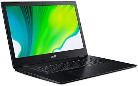 "2021 Flagship Acer Aspire 3 Laptop Computer 17.3"" FHD IPS Display 10th Gen Intel Quad-Core i5-1035G1 (Beats i7-8665U) 12GB DDR4 512GB SSD HDMI WiFi DVD-RW Webcam Win10 + iCarp HDMI Cable 2"